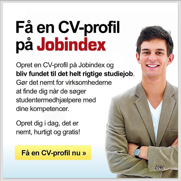 Ungarbejder i Hele Danmark - StudenterGuiden.dk