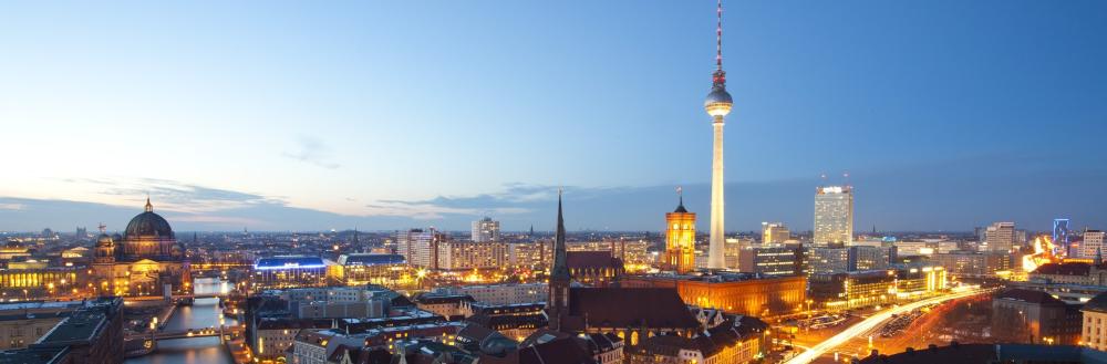Berlin – en rigtig hipsterby og samtidig en guldgruppe af muligheder tæt på - Tips til ...