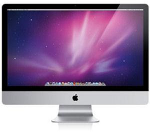 iMac at a glance